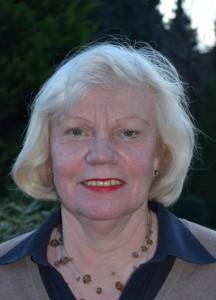 Annegret Scholten
