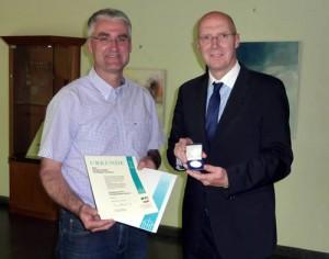 VDK-Auszeichnung