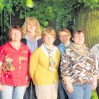 Frauen feiern 125 Jahre kfd Rees-Millingen | WAZ.de